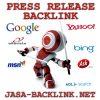 Press Release Backlink