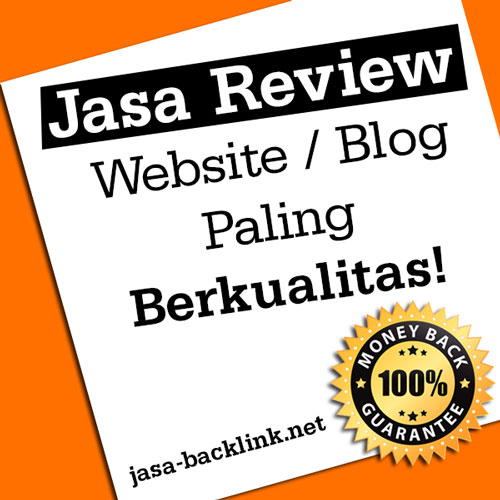 jasa review website