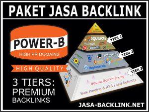 Jasa Backlink Power-B