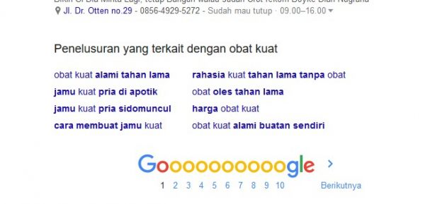 obat kuat keyword suggestion